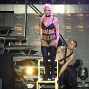 Britney Spears Do Something Live Sparkassenpark 2018 4K UHD Video