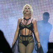 Britney Spears Baby One More time Live Paris France 2018 HD Video