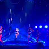 Britney Spears Make Me Live Berlin 2018 HD Video