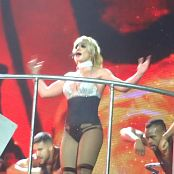 Britney Spears Stronger Live O2 2018 HD Video