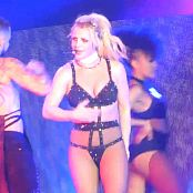 Britney Spears Freakshow & Make Me Live Paris 2018 HD Video