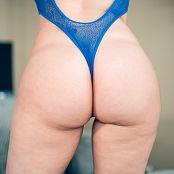 Bryci Elegant In Blue Picture Set & HD Video