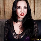 Goddess Alexandra Snow A Better You Through Trance HD Video