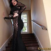 Goddess Alexandra Snow Decline Into Madness HD Video