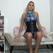 Goddess Lindsey Edge Until You Break HD Video