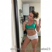Kalee Carroll OnlyFans Jean Booty Video