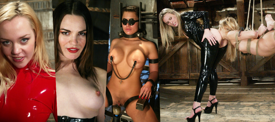 Kink Various Pornstars BDSM Deleted Picture Sets Megapack