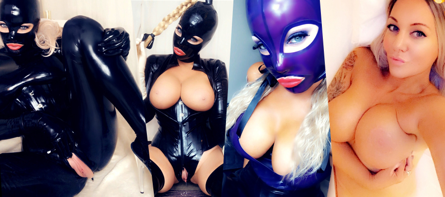 Latex Kitty OnlyFans Pictures & Videos Complete Siterip