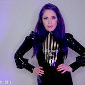 LatexBarbie Birthday Spoil Series 2 HD Video