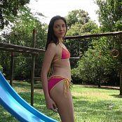 Mackenzie Bikini Top TCG 4K UHD & HD Video 002