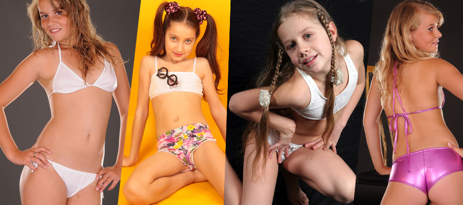 Newstar Dolly 1 2 3 Picture Sets & Videos Siterip