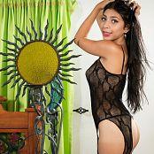 Samantha Gil Black Bodysuit TM4B Picture Set 004