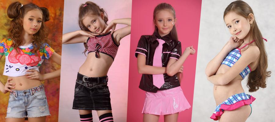 TeenModelingTV Daria Bildersets & Videos Megapack