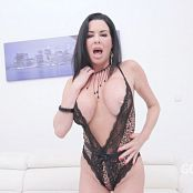 Veronica Avluv Piss Drinking & Interracial Double Anal Gangbang SZ2130 HD Video