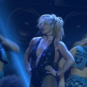Britney Spears Gimme More Live Paris 2018 HD Video