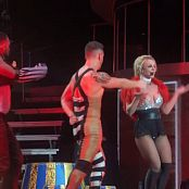 Britney Spears If U Seek Amy Live Paris 2018 HD Video