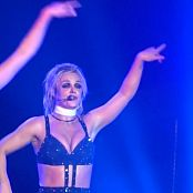 Britney Spears Make Me Live Paris 2018 HD Video