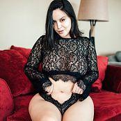 Bryci Black Lace Picture Set