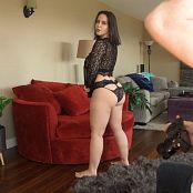 Bryci Black Lace BTS HD Video
