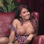 Eva Angelina Exotically Erotic DVDR & BTS Video