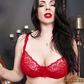 Goddess Alexandra Snow Sensual Domination Trance HD Video