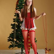 MarvelCharm Nika Christmas Picture Set