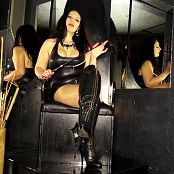 Mistress Ezada Sinn Advanced Premature Ejaculation Training HD Video