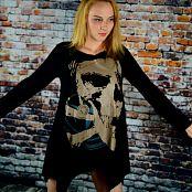 NewCityTeens Skylar Grunge Picture Set