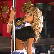 Nonsummerjack Bitch On The Pole Picture Set