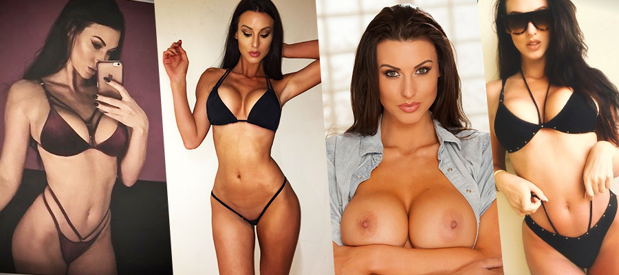 Alice Goodwin OnlyFans Pictures & Videos Siterip