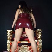 AstroDomina Asian Latex Ass HD Video