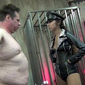 AstroDomina Beauty & Brutality Double Dom Beat Down HD Video