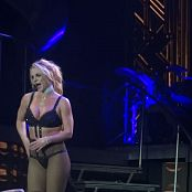 Britney Spears Do Somethin Live London O2 Arena HD Video