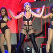 Britney Spears Freakshow Live Monchengladbach 2018 HD Video