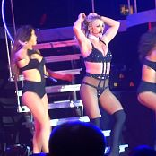 Britney Spears Freakshow Live 2018 HD Video