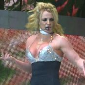 Britney Spears Toxic Live O2 2018 HD Video