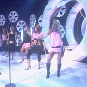 Girls Aloud Sound of the Underground Live TOTP 2003 HD Video