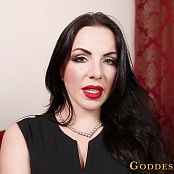 Goddess Alexandra Snow Breaking Down Your Ego HD Video