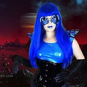 LatexBarbie Space Babe Invasion HD Video