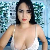 Michelle Romanis 05/03/2019 Camshow Video