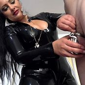 Mistress Ezada Sinn 5 Ruined Orgasms For Premature Hubby HD Video