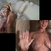 Nikki Sims Animals Both Cameras Uncut HD Video