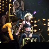 Britney Spears Sexy Medley Live 2018 HD Video