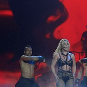 Britney Spears Oops I Did It Again Live Paris HD Video