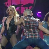 Britney Spears Gimme More Live Paris HD Video