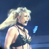 Britney Spears Oops I Did It Again & Baby One More Live 2018 HD Video