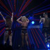 Britney Spears Crazy Live Paris 2018 HD Video