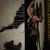 Britney Spears Me Against The Music Live New York 4K UHD Video