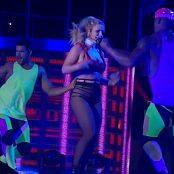Britney Spears Do You Wanna Come Over Live Antwerp 2018 HD Video