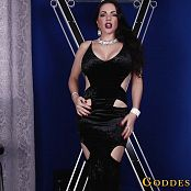 Goddess Alexandra Snow Lured To Your End HD Video